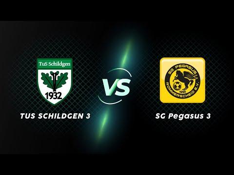 Korfball 20/21 - TuS Schildgen 3 vs. SG Pegasus 3