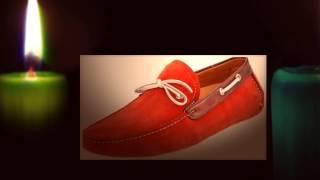 видео С чем носить красные мокасины: женские (40 фото)