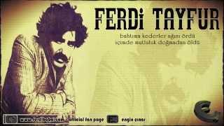 FERDİ TAYFUR - AZAP