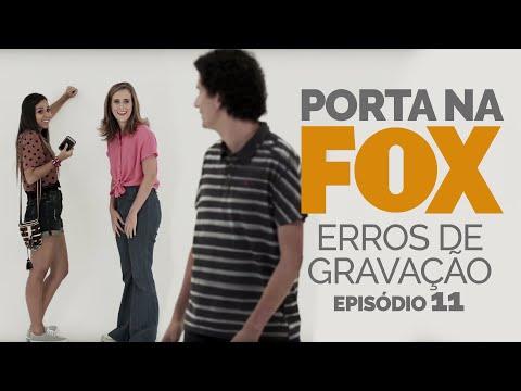 Erros de Gravação – FOX – Temp. 2 | Episódio 11