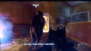 Call of Duty Modern Warfare 2 Xbox 360 Gameplay ITA Cap 10 Secondo le loro fonti