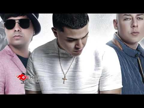 Aqui Estas Tu (Remix) Feat. Cosculluela, Plan B