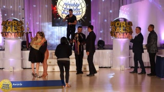 WSS19 - Saturday Night World Finals LIVE
