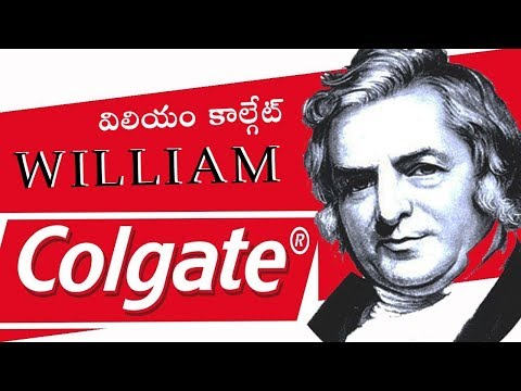 Image result for images of william colgate