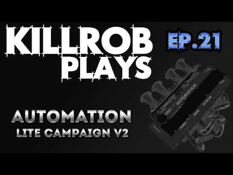 Automation LC V2 Ep.21: The Ultimate Gentlecar