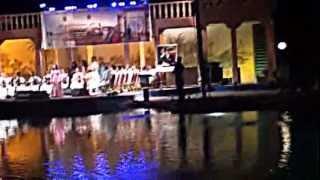 benali mohammed abouyassin//action culturel/HALIMA MRIDA