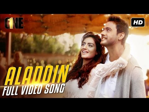 Aladdin | One 2017 | Full video Song