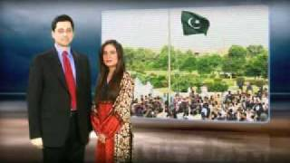 Pakistan National Anthem - Karvan End Credits