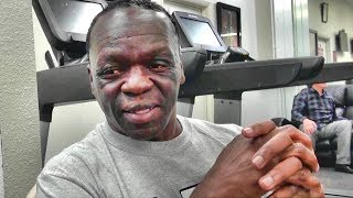 Can Floyd Mayweather Jr. help Deontay Wilder beat Tyson Fury? Jeff Mayweather answers
