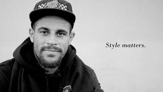 Blake Johnson - Style Matters
