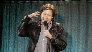 Rodney Dangerfield Welcomes Bill Hicks to the Stage