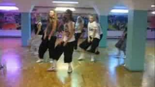 Alisa choreography [Teairra Mari - Lala]