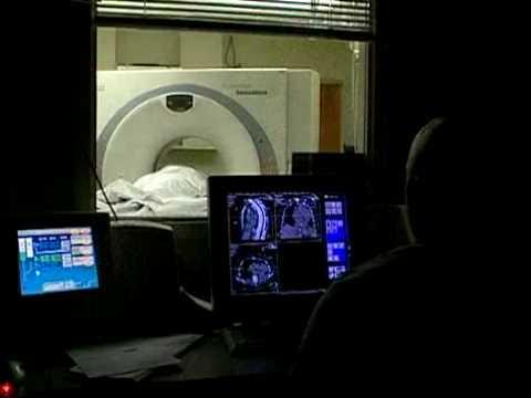 16-Slice CT Scanner