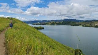 Lake Sentani: View Point