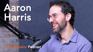 Aaron Harris on Fundraising and Meeting with Investors