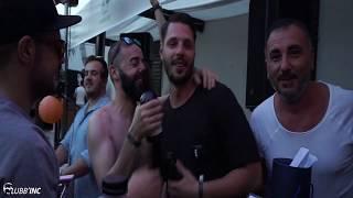 Razvan Dinescu Deep Tech House Mix TMK by the Pool Clubb Inc Dj Set