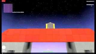 American Ninja Warrior at ROBLOX 5: December 9, 2014