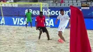 Чемпионат мира 2021 1 тур Испания Мозамбик