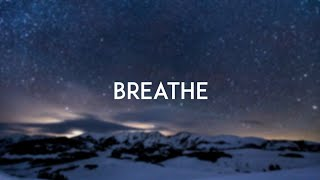 Backstreet Boys - Breathe (Lyric Video)