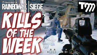 RAINBOW SIX SIEGE - Top 10 Kills of the Week #62