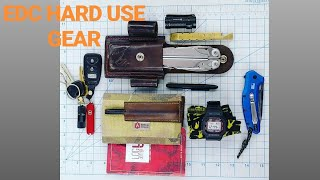 #edc #everydaycarry#stuffandthingsEDC hard use work gear i use everyday and why.