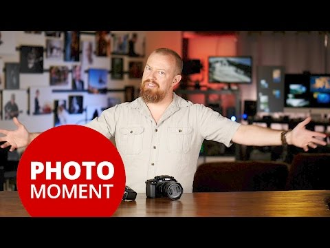 GH5 Training Course; Building the Set Behind the Scenes —PhotoJoseph's Photo Moment 2017-05-09