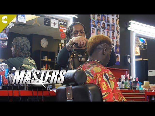 Masters - Ep 3  (FULL EPISODE)
