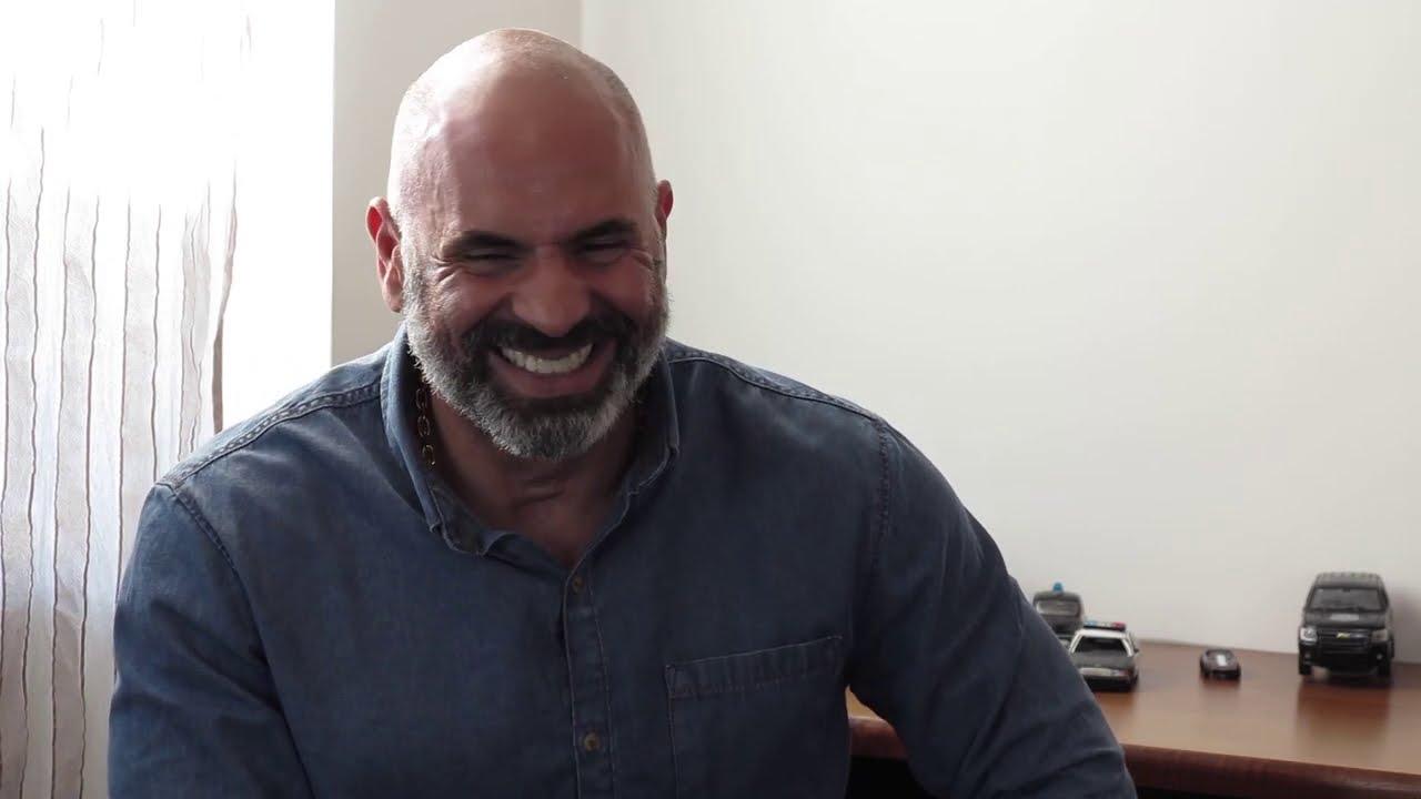 DACUNHA NA ESCUTA #9: Renato Limax- Chefe dos investigadores - carreira DEIC e DENARC