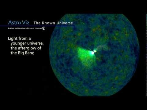 Science Bulletins: The Known Universe