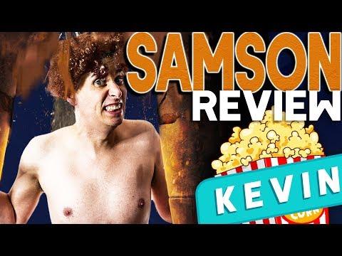 Samson 2018   Say MovieNight Kevin