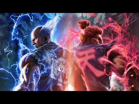 Tekken 7  Paul Gamplay Live Stream