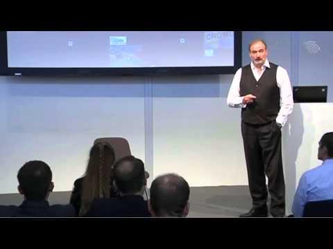 EC5M = Enterprise CHAOS CONTENT CROWD CHANGE CULTURE Management | Dr. Ulrich Kampffmeyer