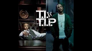 T.I.-Ride wit Me