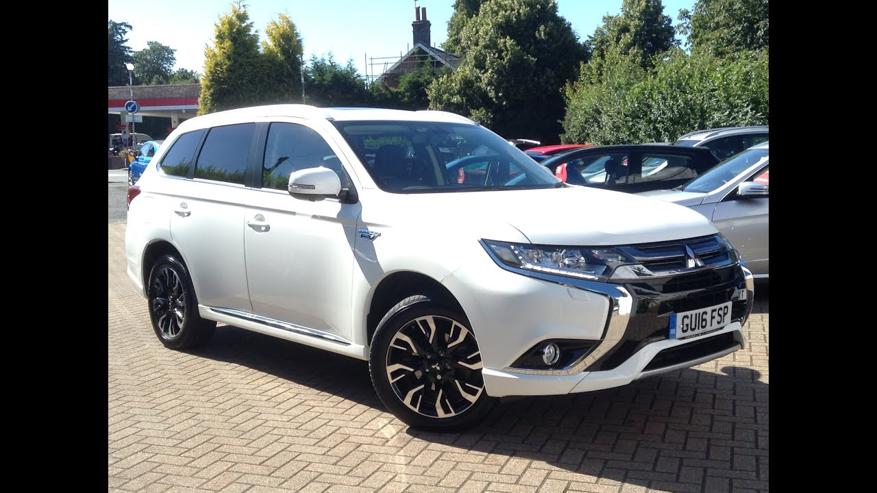 for automatic mitsubishi outlander sale suv cars used
