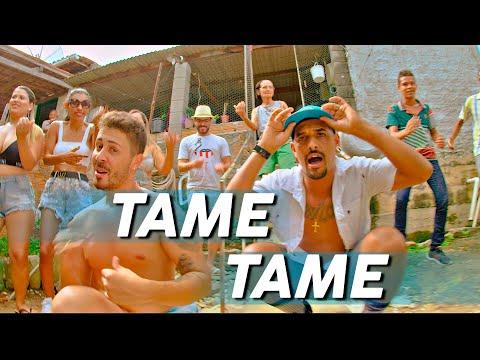 Carlinhos Maia – Tame Funk