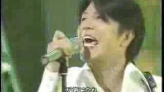 NHK POP JAM /2001.