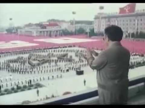 North Korea's Own Personal Jesus