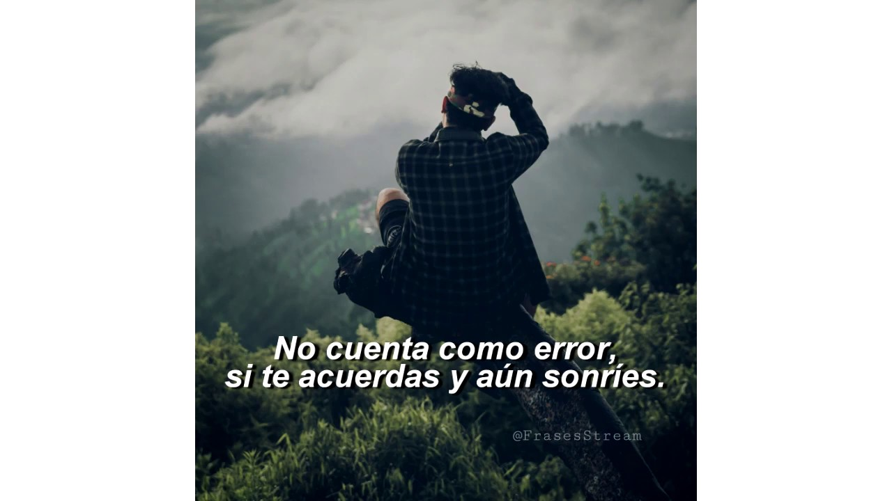 Frases De Amor Para Dedicar Tumblr Frasesstream By