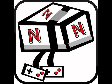 Nes Emulator 64 in 1 apk android