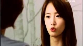 Love Rain ep 19 - Hana (Yoona) & Joon (Jang Geun Suk) Dating Plan