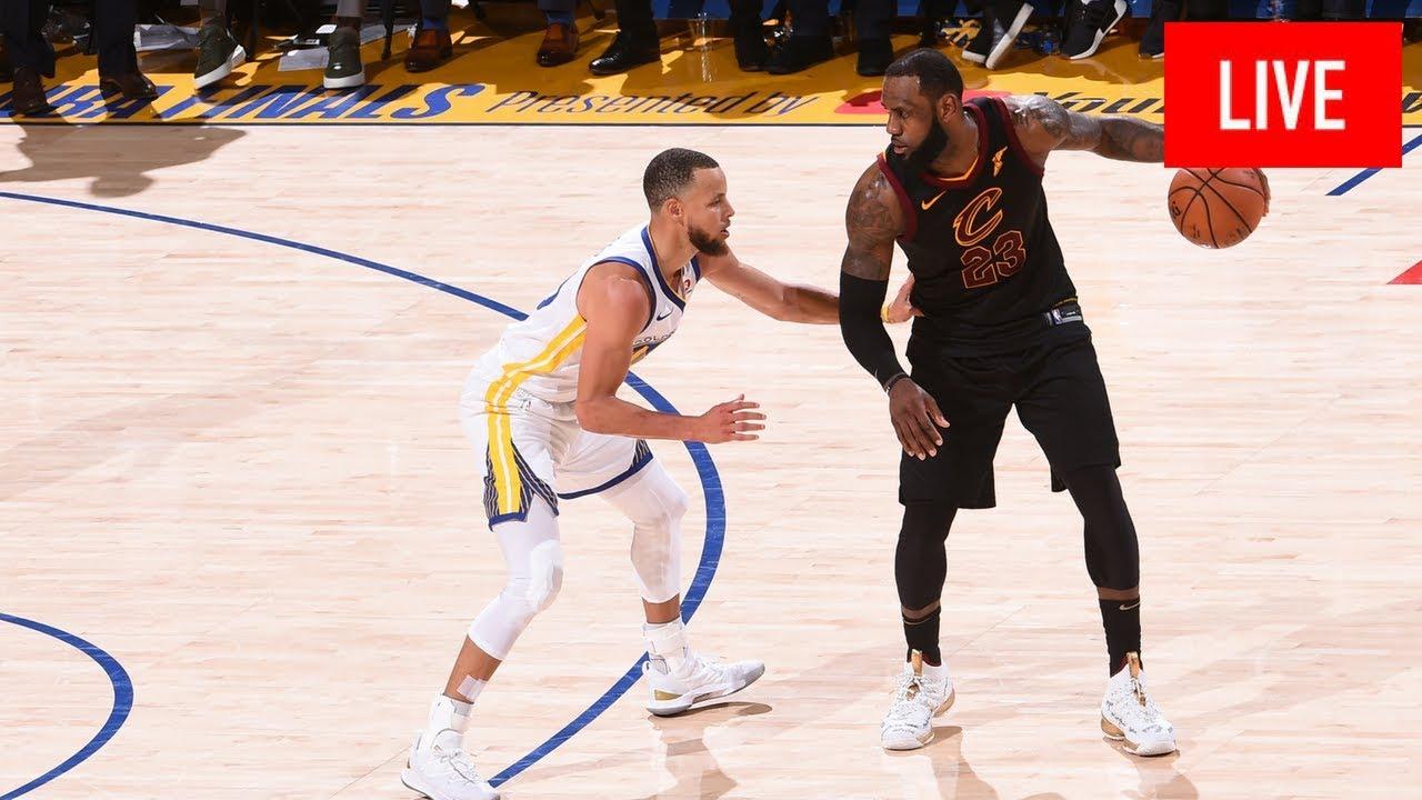 2018 NBA Finals, Game 1: The Wrap | NBA.com