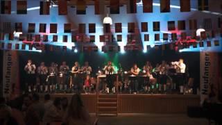 Trompetenecho - Neufanger Blasmusik