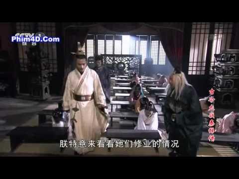 Dai Chien Co Kim   Ep09   Phim4D Com clip2