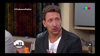 La amistad de Nico Vazquez con Messi - Podemos Hablar