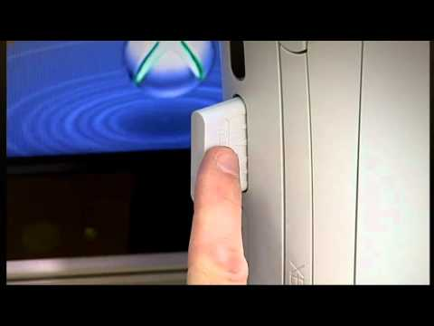 4GB Xbox 360 Memory Card