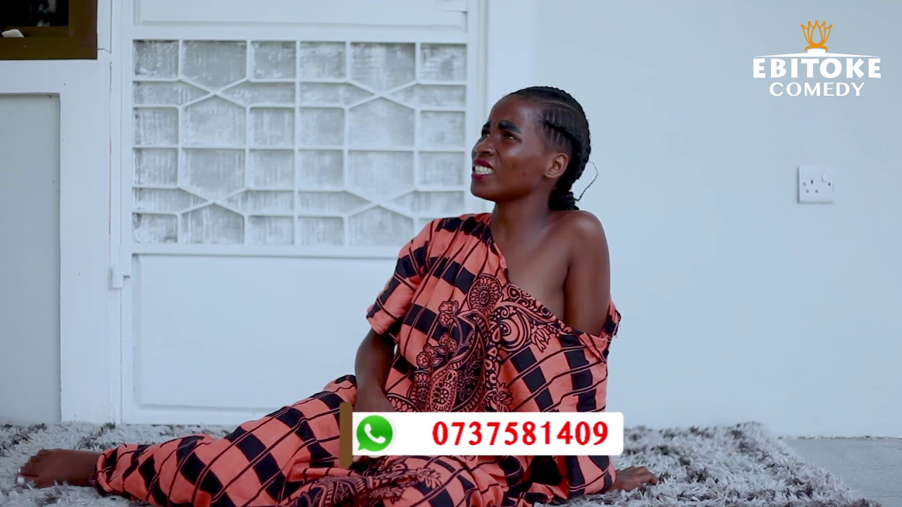 Download EBITOKE Uvivu umemzidi mpaka kwenye mapenzi