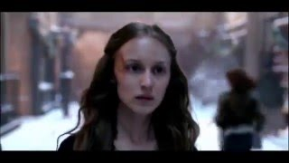 Сериал  Диккенсовщина 2015 | Трейлер 1 сезона