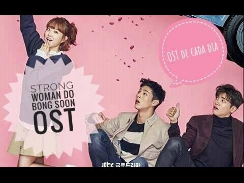 [Strong Woman Do Bong Soon OST] Mamamoo - Double Trouble Couple Legendado PT/BR