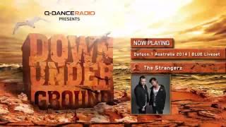 Down Underground | Show #20 | November 2014