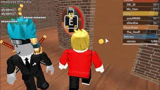 Working At Pizza Place You should Try In Roblox